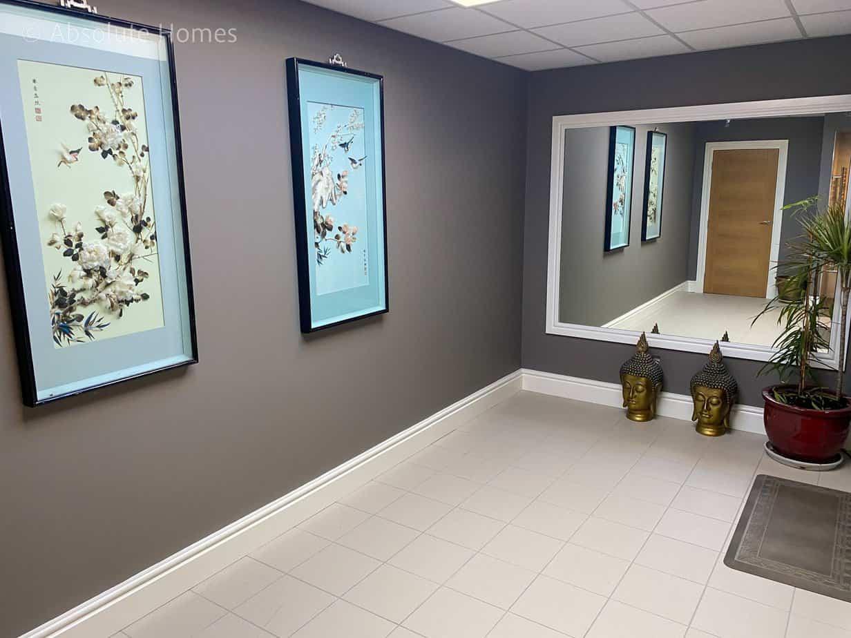 Hamilton Close, Teddington, TW11 9LA, leisure suite