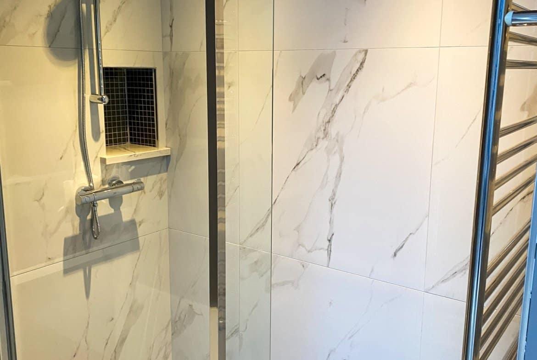 Hamilton Close, Teddington, TW11 9LA, walk in shower