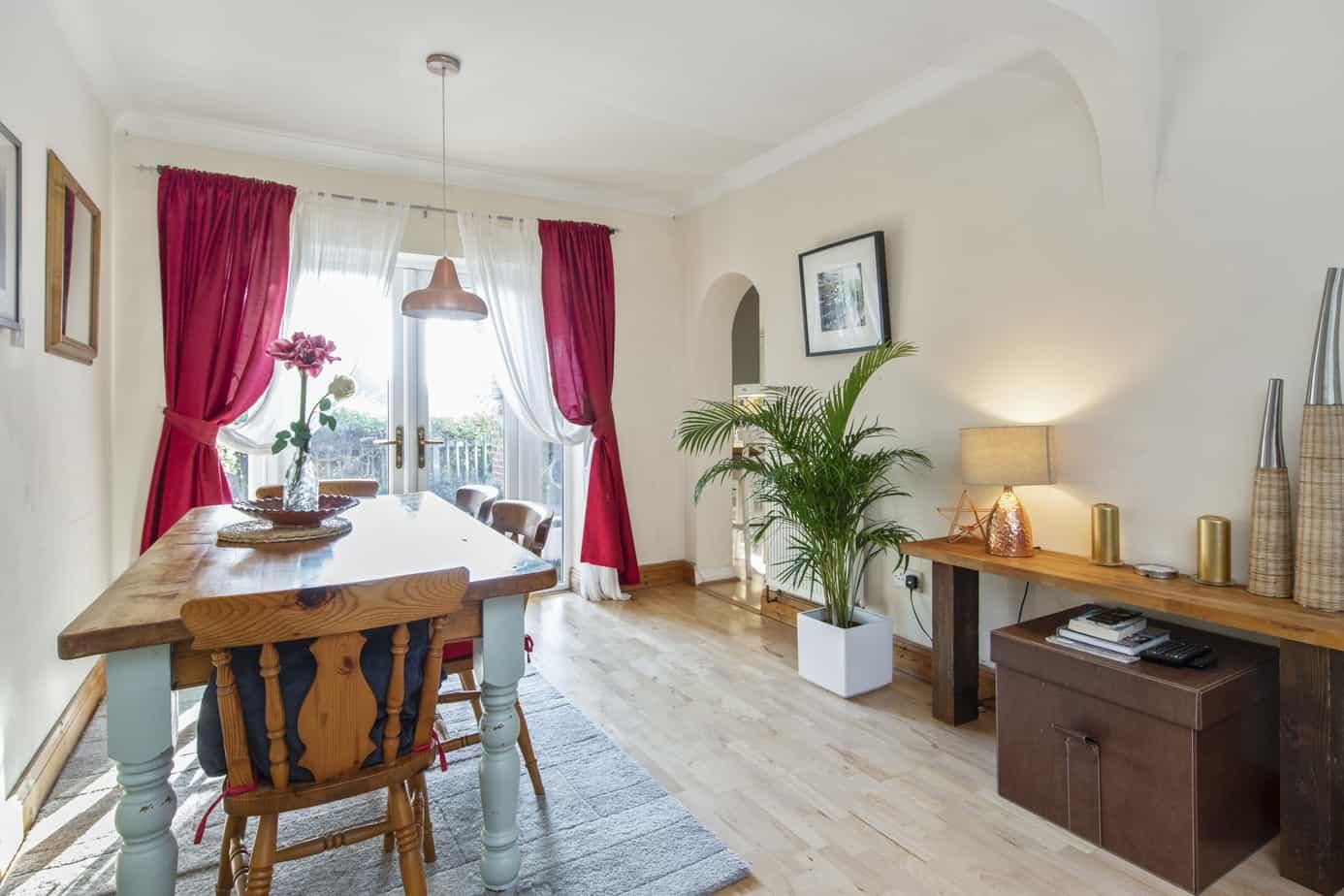 Upper Road Denham, UB9 5EJ - Sitting Room