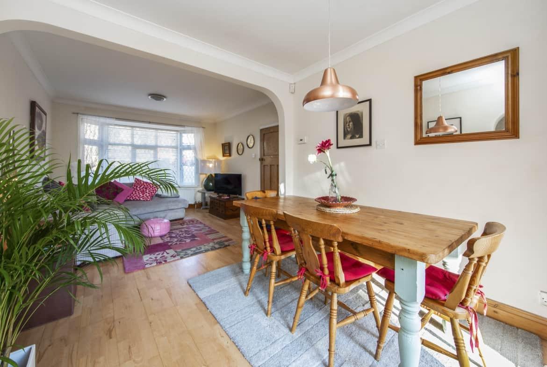 Upper Road Denham, UB9 5EJ - Sitting Room 3