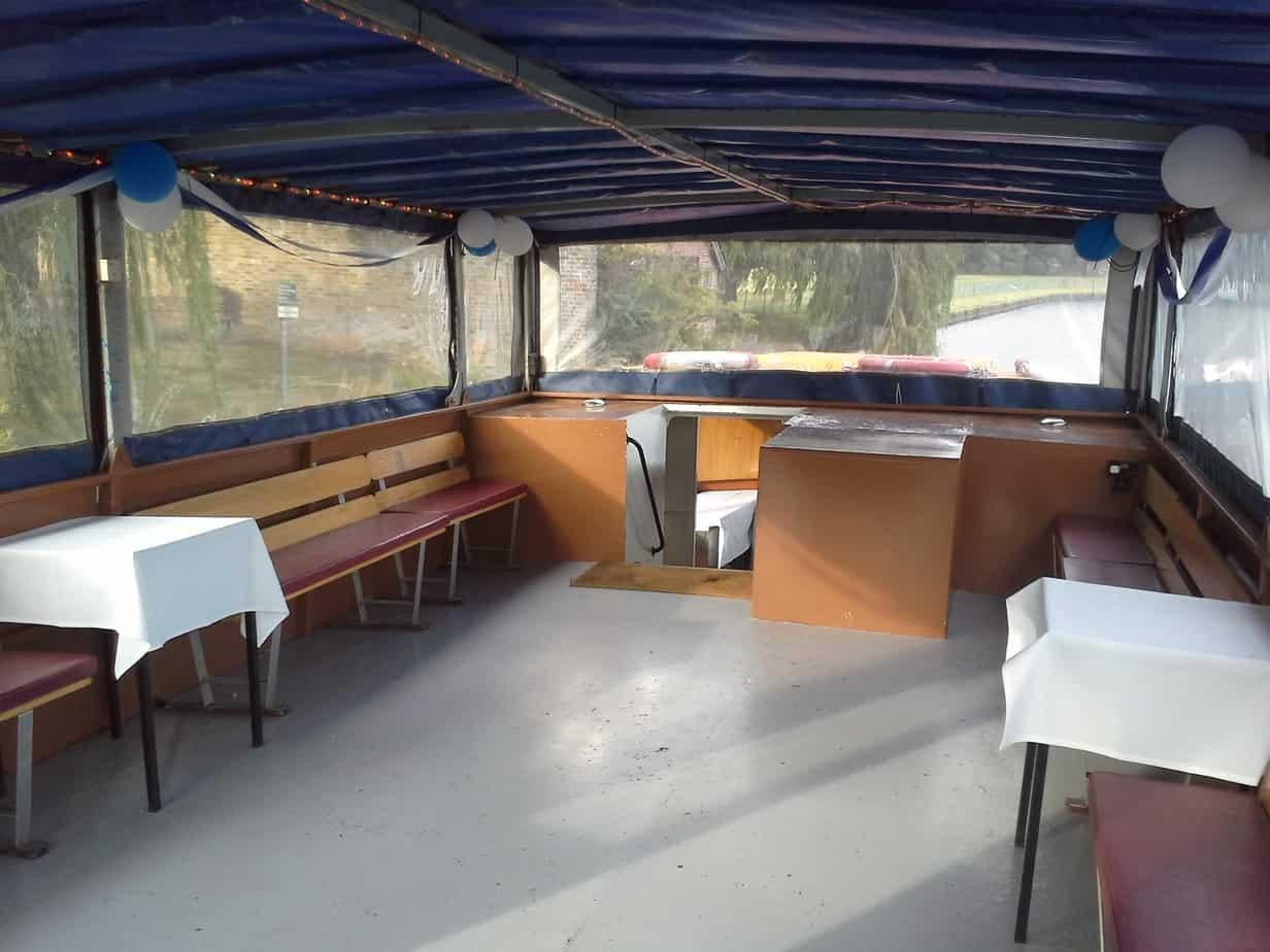 Boat for sale - Walton Lady TW17 8NF